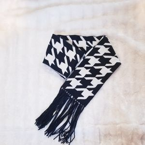 Armani Exchange cashmere blend scarf